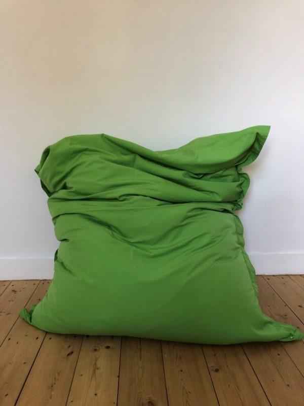 zitzak groen