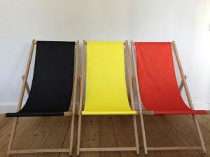 strandstoelen verhuur